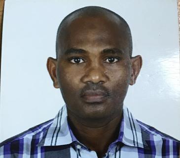 Ibrahim Gidado, NSE