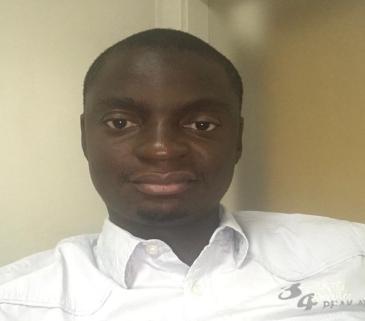 Tosin Adegoke, NSE