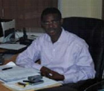 Sam Otenaike, FNSE