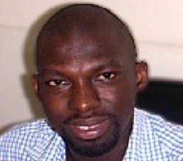 Gbenga Onifade, NSE